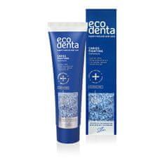 Ecodenta Óvatos fogkrém mészrel, korianderlevelekkel és xilitollal (Caries Fighting Toothpaste) 100 ml