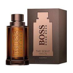 Hugo Boss Boss The Scent Absolute - EDP