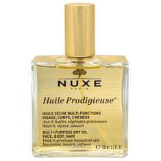 Nuxe Multifunkčný suchý olej Huile Prodigieuse (Multi-Purpose Dry Oil)