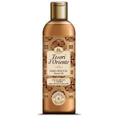 Tesori d´Oriente Sprchový Arganový a cyperový olej