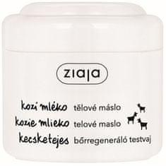 Ziaja Tělové máslo Goat`s Milk 200 ml
