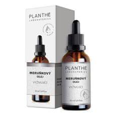 PLANTHÉ Laboratories PLANTHÉ Marhuľový olej vyživujúce 50 ml