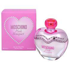 Moschino Pink Bouquet - EDT
