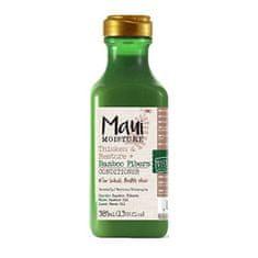Maui posilňujúci kondicionér pre slabé vlasy + bambusové vlákno 385 ml