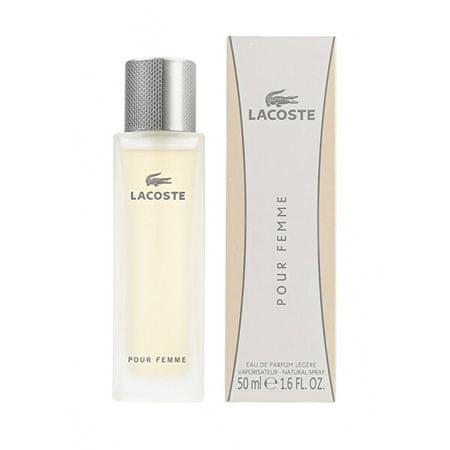 Lacoste Lacoste Pour Femme Légère - EDP 1 ml - illatminta