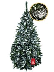 Vianočný stromček Borovica zasněžená Premium 220 cm