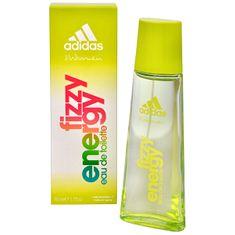 Adidas Fizzy Energy - woda toaletowa