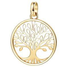 Brosway Oceľový prívesok strom Très Jolie BTJM291