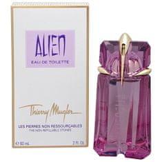 Thierry Mugler Alien - woda toaletowa (newielokrotnego napełniania)