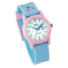 Q&Q Dětské hodinky VR99J007