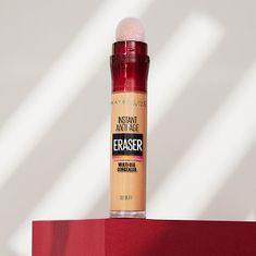 Maybelline Folyékony korrektor hab applikátorral (Instant Anti-Age Eraser Concealer) 6,8 ml