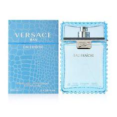 Versace Eau Fraiche Man - dezodorant s rozprašovačom