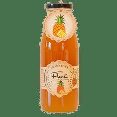 Slaskoukjidlu.cz Ananasový punč - zahřejte se tekutým ovocem