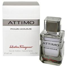 Salvatore Ferragamo Attimo Pour Homme - woda toaletowa