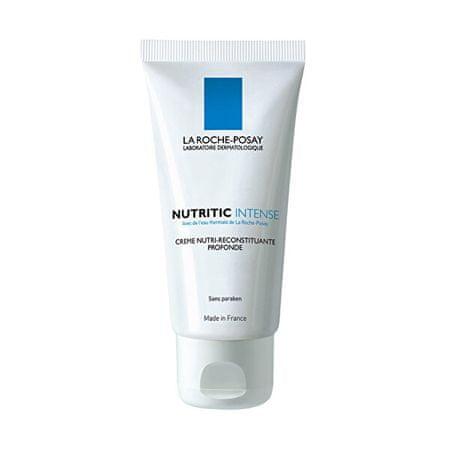 La Roche - Posay Nutritic krema za suho do zelo suho kožo Nutritic Intense 50 ml