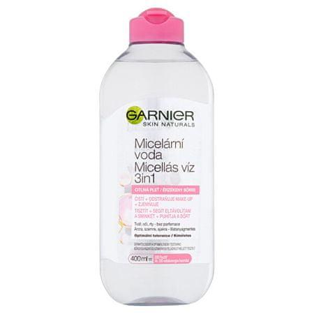 Garnier Micelarny wody (roztwór Micellaire) (objętość 400 ml)