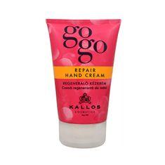 Kallos Regenerační krém na ruce GoGo (Repair Hand Cream) 125 ml