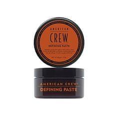 American Crew Tvarujúci krém so strednou fixáciou pre prirodzený lesk vlasov (Defining Paste) 85 g