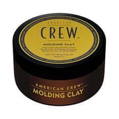 American Crew Silne fixačná a tvarujúca pasta na vlasy so stredným leskom (Molding Clay) 85 g