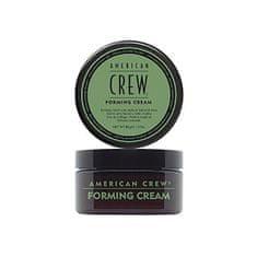 American Crew Rzeźby Krem średniej przymocowaniu do butów (Forming Cream) 85 g