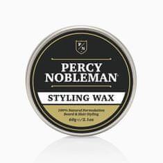 Percy Nobleman Univerzális haj- és szakállápoló wax (Gentleman`s Styling Wax) 60 g