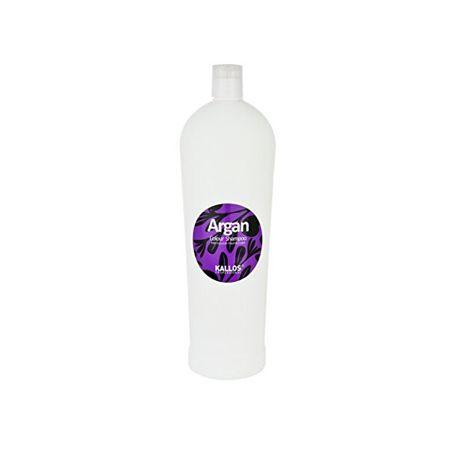 Kallos Argan sampon festett hajra (Colour Shampoo) (Mennyiség 1000 ml)