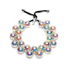 Ballsmania Originální náhrdelník C206S Rainbow