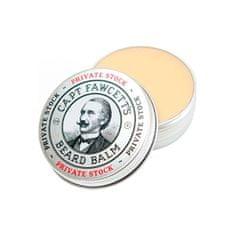 Captain Fawcett Balzam na bradu Private Stock (Beard Balm) 60 ml
