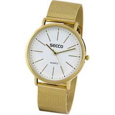 Secco Pánské analogové hodinky S A5008,3-101