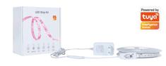 Immax NEO LITE Smart pásek LED 5m, RGB, CCT barevný, stmívatelný, wifi
