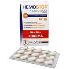 Simply you HemoStop ProBio Max 60 tob. + 30 tob. ZDARMA