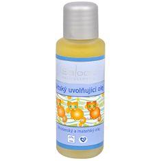 Saloos Bio Dětský uvolňující olej 50 ml