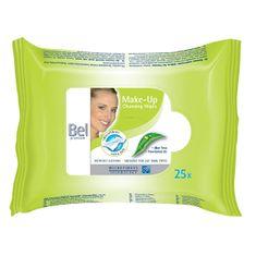 Bel Kozmetikai arctisztító kendő 25 db