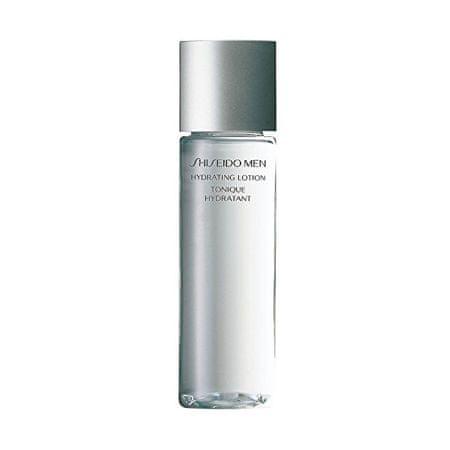 Shiseido MEN hidratáló arctisztító tonik férfiaknak(Hydrating Lotion) 150 ml