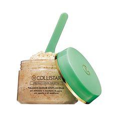 Collistar (Anti-Water Talasso-Scrub) 700 ml