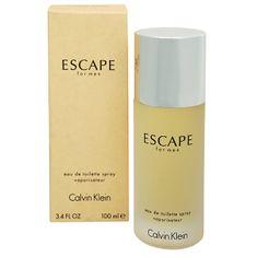 Calvin Klein Escape For Men - EDT