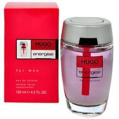 Hugo Boss Energise - EDT