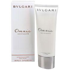 Bvlgari Omnia Crystalline - testápoló tej