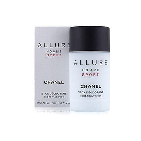 Chanel Allure Homme Sport - trdi dezodorant 75 ml
