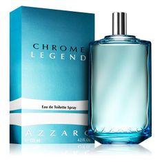 Azzaro Chrome Legend - EDT