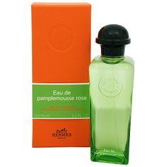Hermès Eau De Pamplemousse Rose - kolínska voda s rozprašovačom