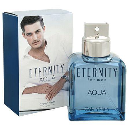 Calvin Klein Eternity Aqua For Men - woda toaletowa 100 ml