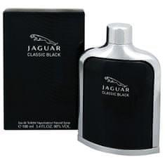 Jaguar Classic Black - EDT