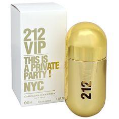 Carolina Herrera 212 VIP - EDP
