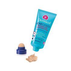 Dermacol Acnecover alapozó és korrektor problémás bőrre 30 ml + 3 g