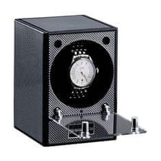 Designhütte Natahovač pro automatické hodinky Piccolo - Carbon Modular 70005/81