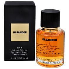 Jil Sander No 4 - EDP
