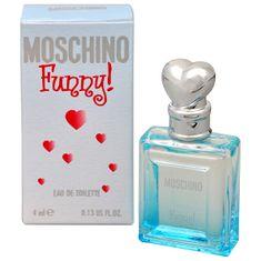 Moschino Funny - miniatúra EDT