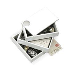 Umbra Šperkovnica Spindle biela 308712660 / S