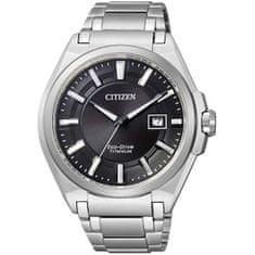 Citizen Eco-Drive Super Titanium BM6930-57E